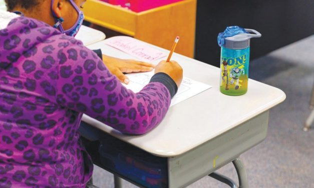 Chatham County Schools, and the Challenges of 2020