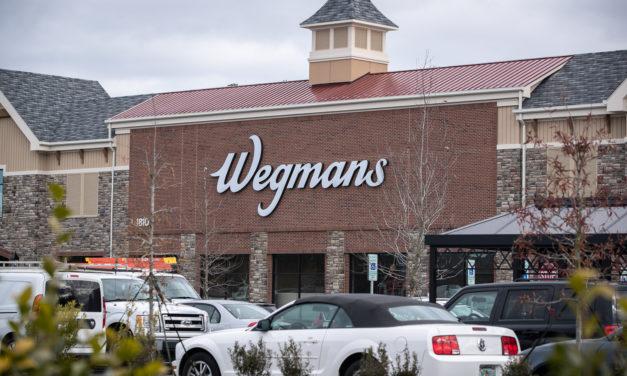 Safety Precautions Set for Chapel Hill Wegmans' Grand Opening Next Week