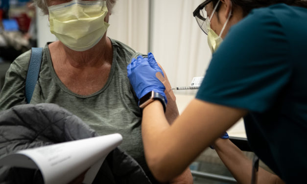 OC Receives More Vaccine Allocations After Three Weeks of No Shipments