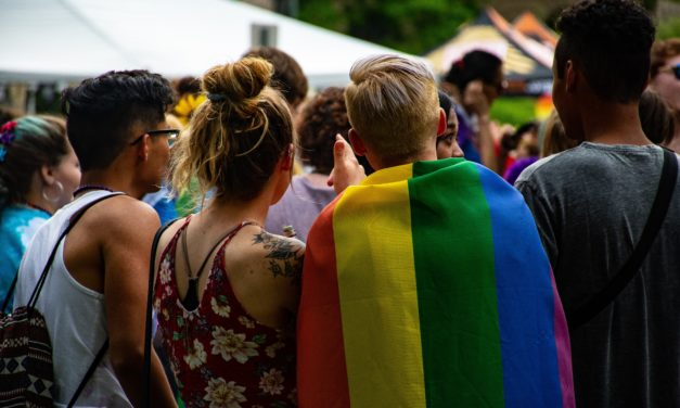 Orange County Passes LGBTQ Protections, Joins Other Town Governments