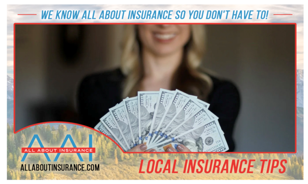 All About Insurance Local Tips: What Coverage Are You Actually Paying For?