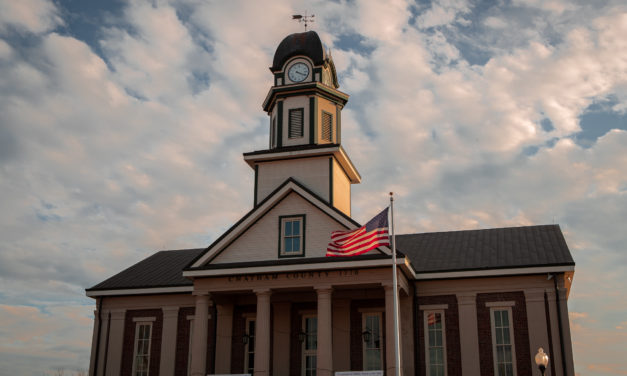 Chatham County Roundup: Mask Mandates, Vaccine Updates and Chatham's Budget