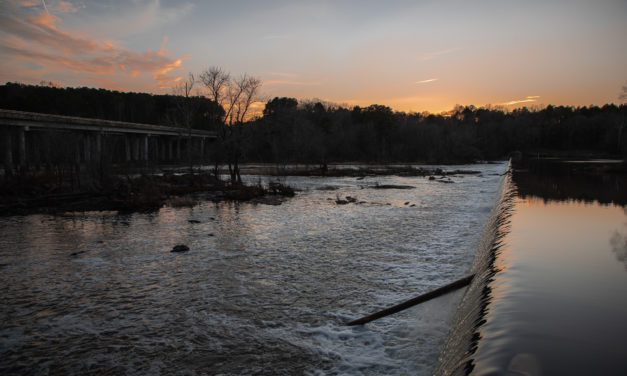 Chatham County Roundup: Water Infrastructure and Chatham 250 Passports