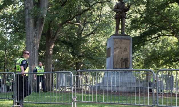 UNC System Settles Lawsuit With Daily Tar Heel Over Silent Sam Secrecy