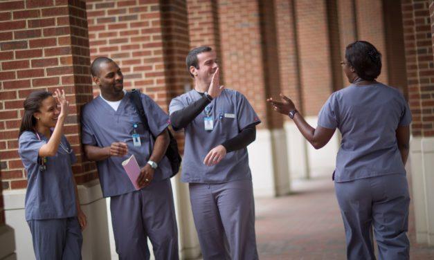 UNC School of Nursing Receives $6.8M Gift to Revamp Facilities