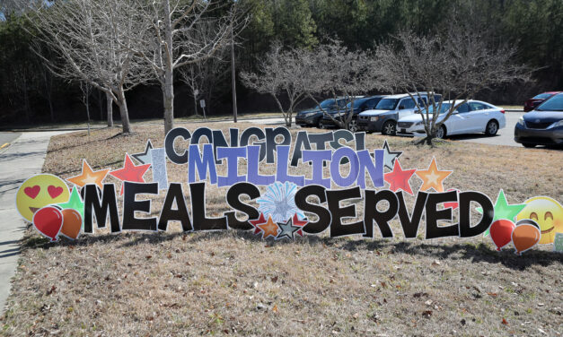 CHCCS' Food For Students Dishes Out 1 Million Meals During Pandemic
