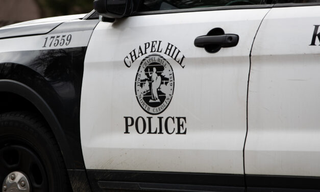 Chapel Hill Police Investigating Armed Robbery at Notting Hill Apartments