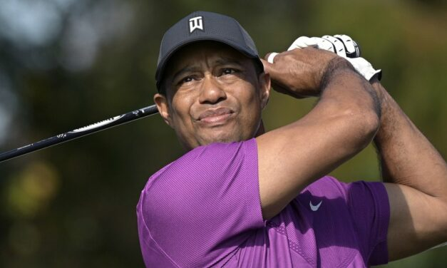 Chansky's Notebook:Tiger's Real Time