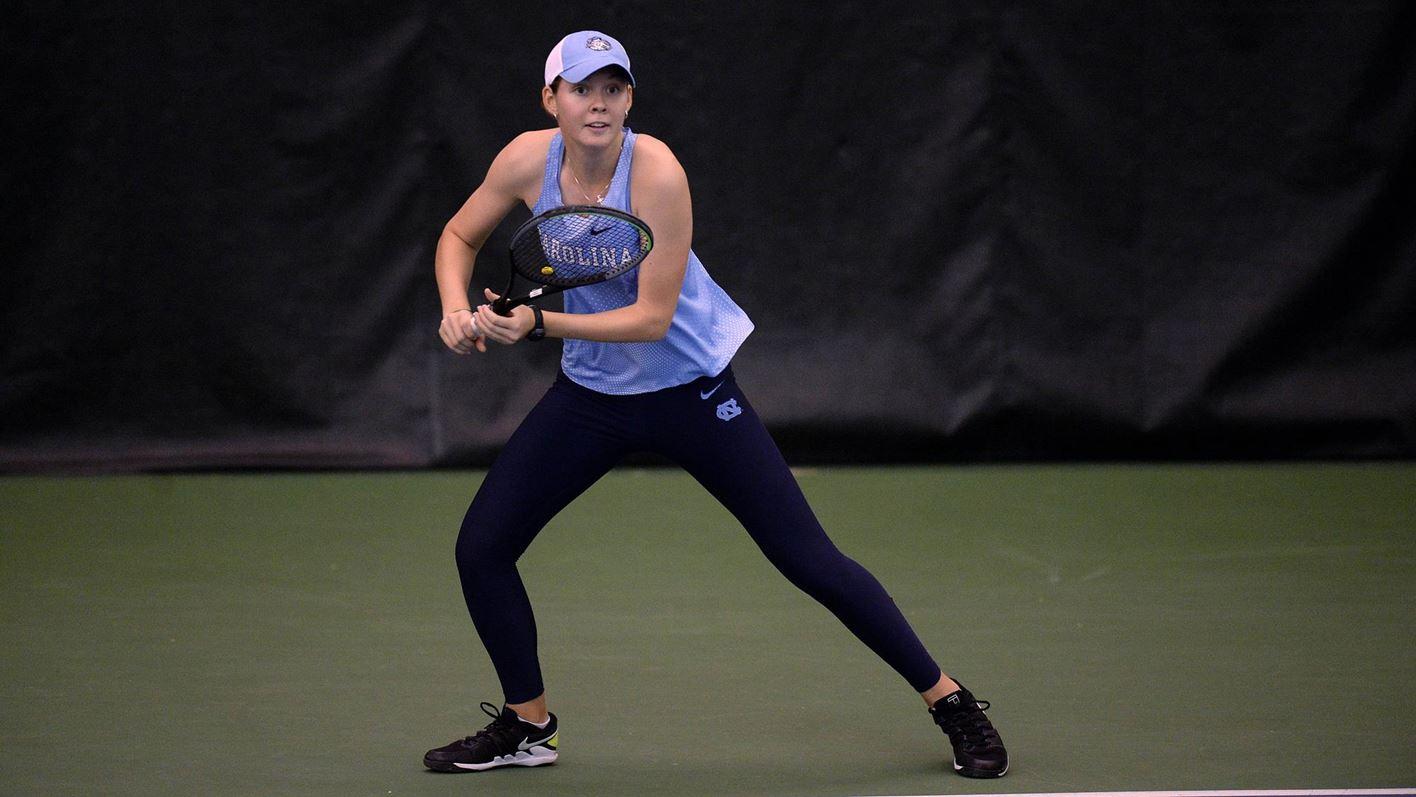 Elizabeth Scotty Named ITA National Player of the Week