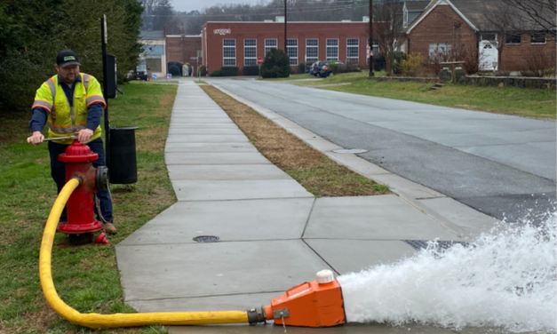 OWASA to Temporarily Change Water Disinfection Process, Release Water from Fire Hydrants