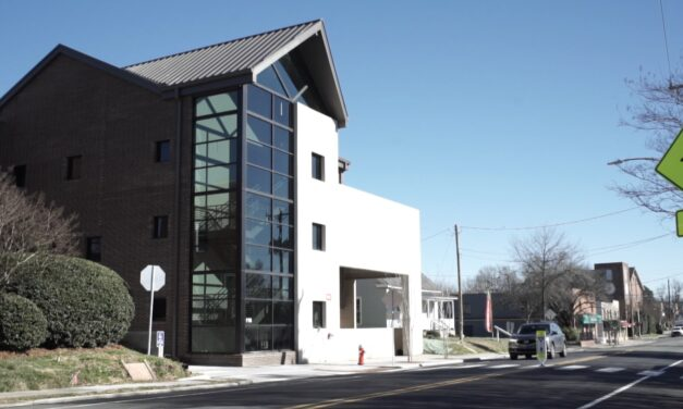 The Inter-Faith Council Serves Community From New Building in Carrboro