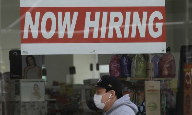 Report: One-Third of NC Jobs Lost To COVID-19 Have Not Been Recovered