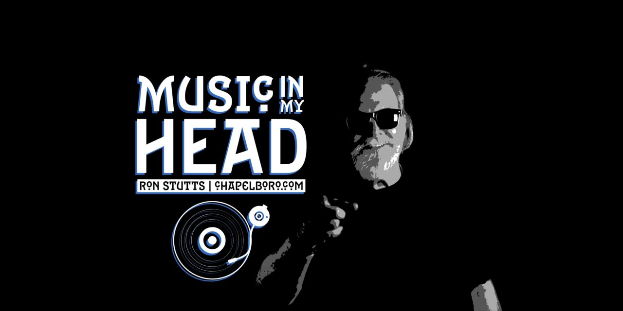 The Music in My Head: Finding a Home in Music