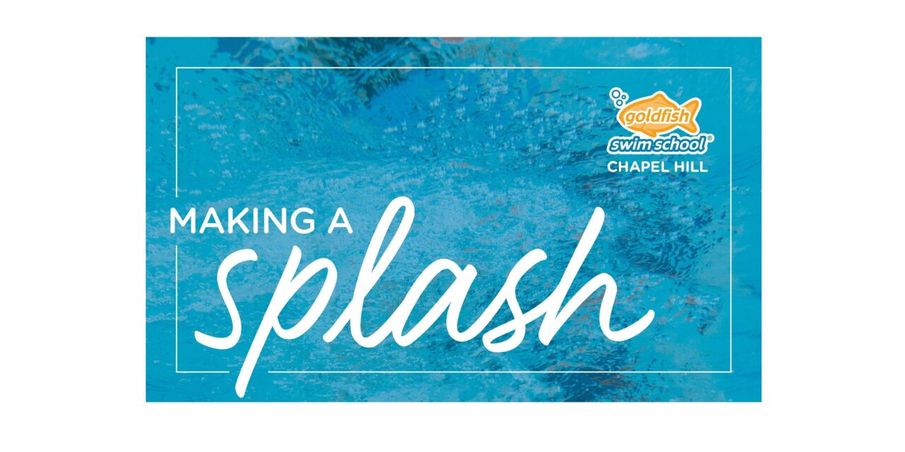 'Making A Splash' with Goldfish Swim School: Smashing Through Stereotypes