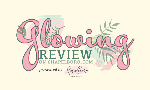 Glowing Review: The Perfect Pedicure