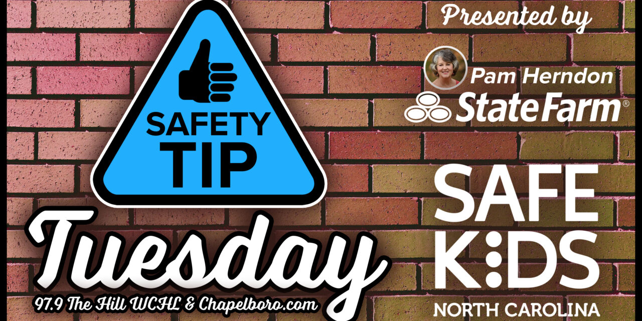 Safety Tip Tuesday: Summer Driving Safety