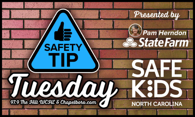 Safety Tip Tuesday: Preventing Accidents and Proactive Coverage