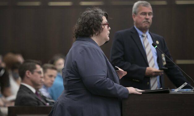 Fairness Watchword at NC Transgender Sports Ban Hearing