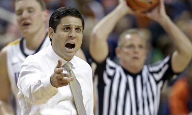 Cincinnati Hires Wes Miller as New Head Men's Basketball Coach