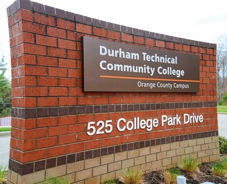 Durham Tech Expansion Put On Hold in County Budget Deliberations