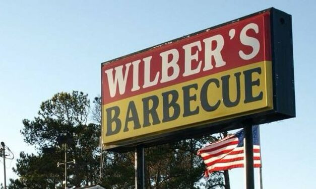 One On One: Remembering Wilber's Real Barbecue And Real Hospitality