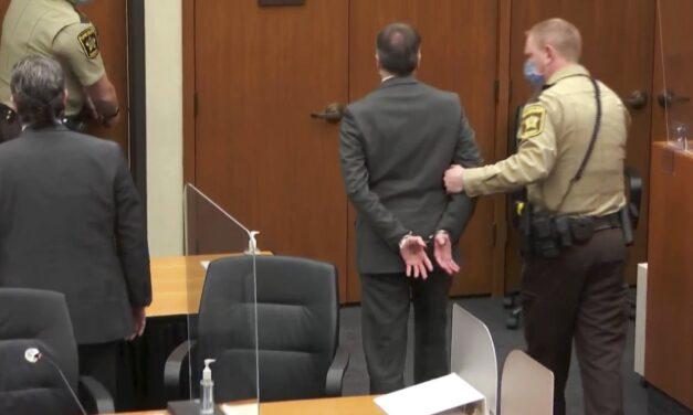 UNC, Orange County Community React to Chauvin Verdict on Social Media