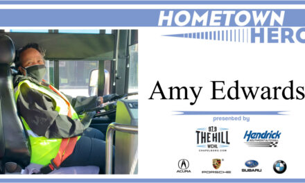 Hometown Hero: Amy Edwards from Chapel Hill Transit
