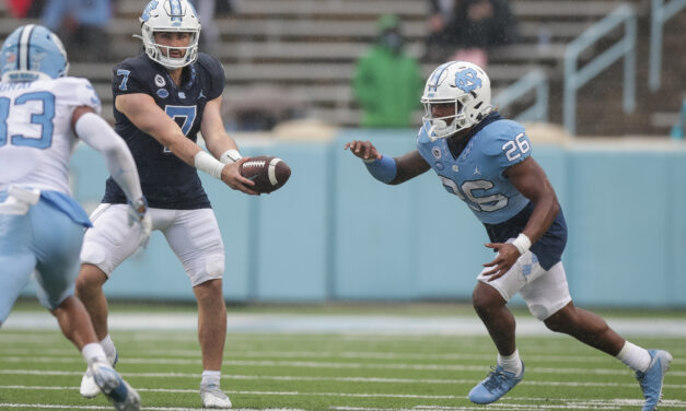 UNC Football Single Game Tickets Go On Sale Monday