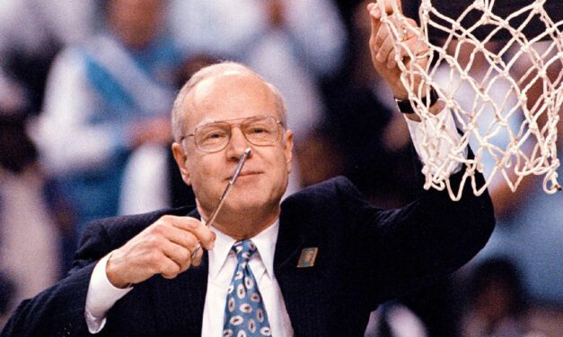 Bill Guthridge to be Inducted to Assistant Coaches Hall of Fame