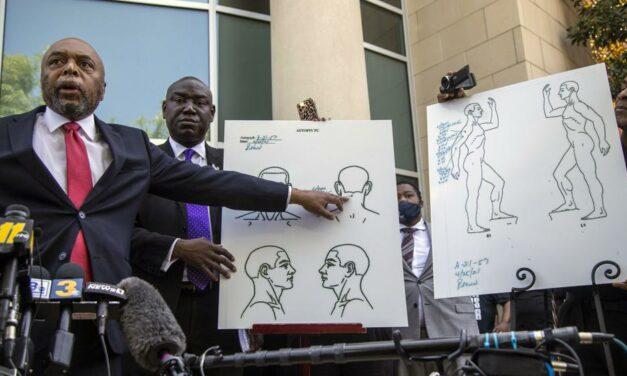 FBI Starts Probe Into Death of Black Man Killed by Deputies