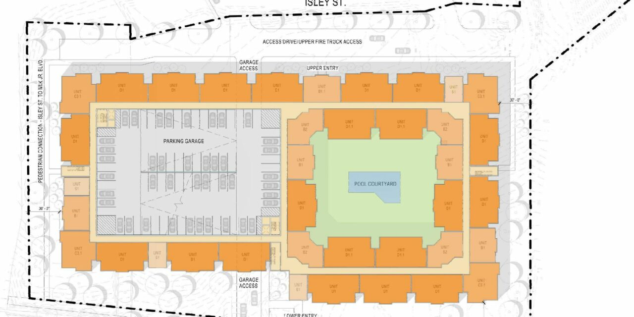 Proposed Chapel Hill Housing Complex Would Provide 200 Units For Students