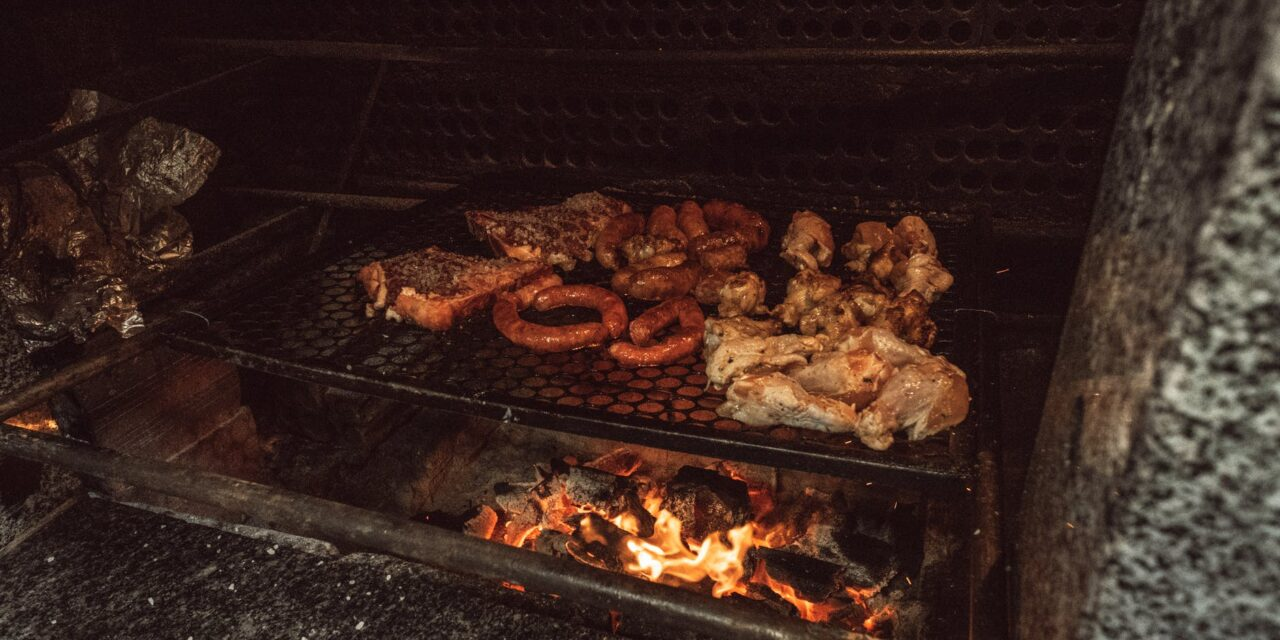 One on One: Two North Carolina Black-Owned Barbecue Restaurants Make An Expert's Favorites List