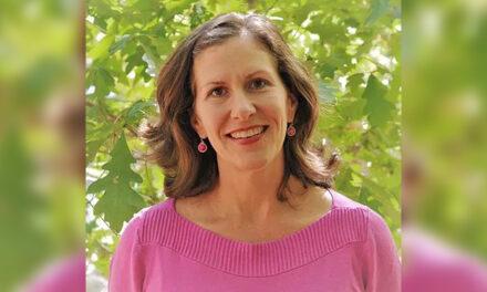 Woman Crush Wednesday: Dr. Lori O'Neill