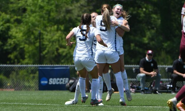 UNC Women's Soccer Drops Texas A&M, Moves On to NCAA College Cup