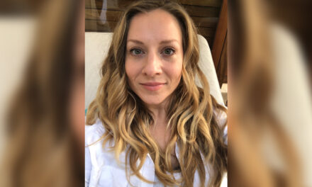 Woman Crush Wednesday: Jenny Schwade