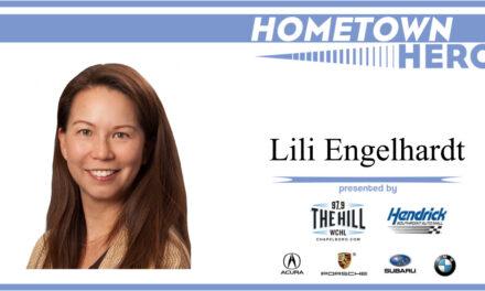 Hometown Hero: Lili Engelhardt