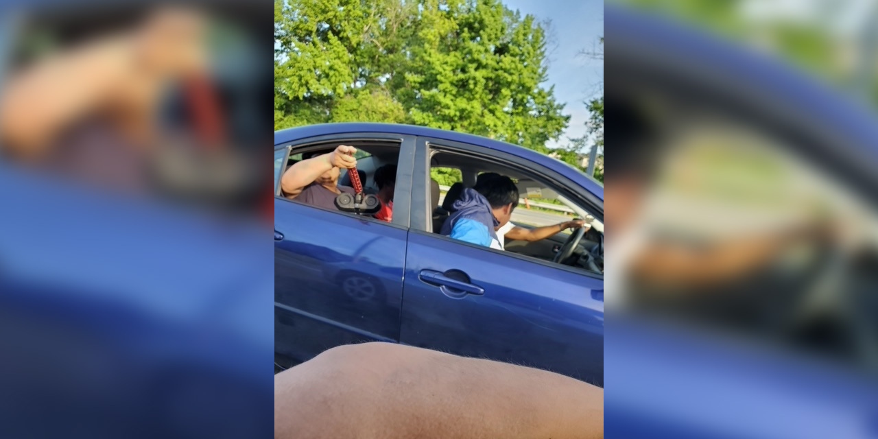 Chapel Hill Police Investigating Road Rage Shooting on Fordham Boulevard