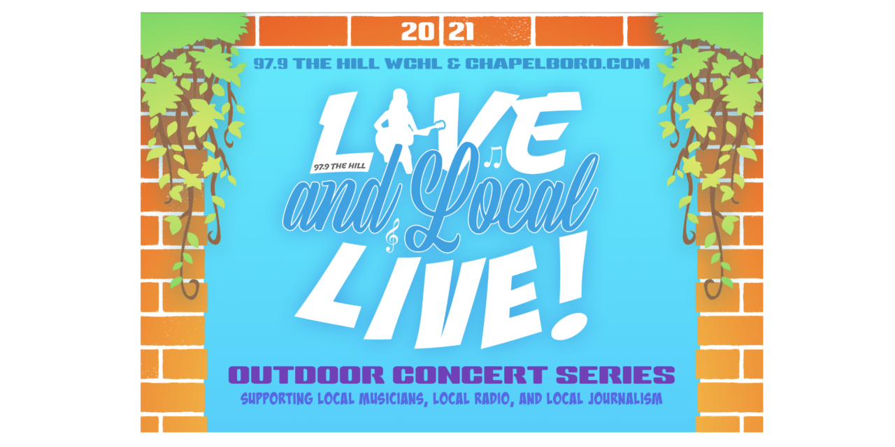 Get Your Ticket to 97.9 the Hill's Summer Concert Series, Live and Local Live!