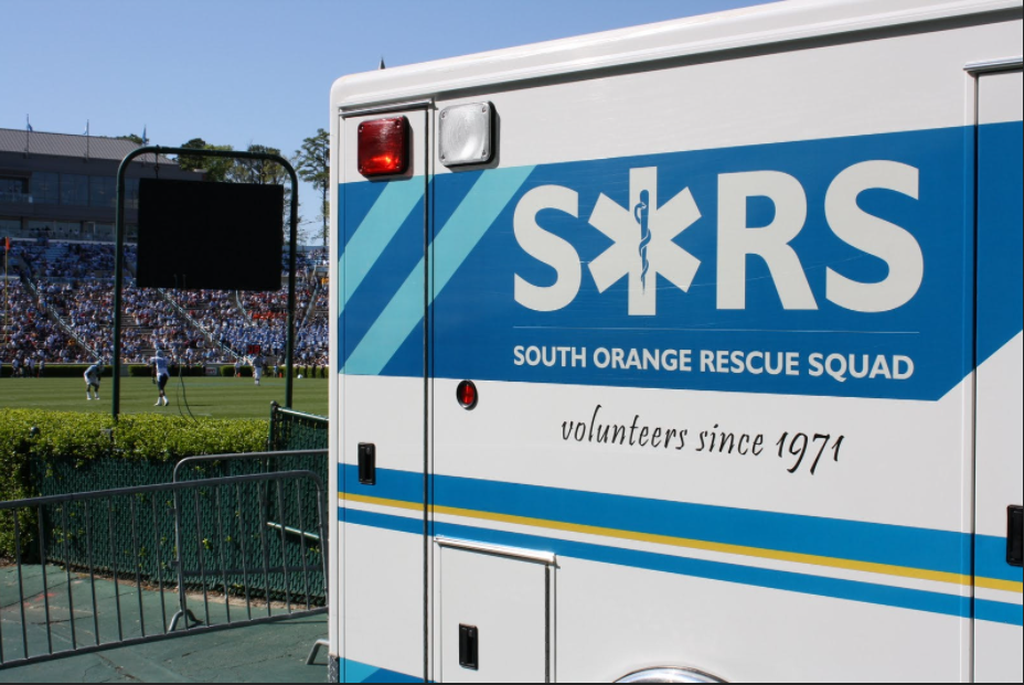 Orange County First Responders Group Celebrates 50 Years of Service