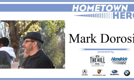 Hometown Hero: Mark Dorosin