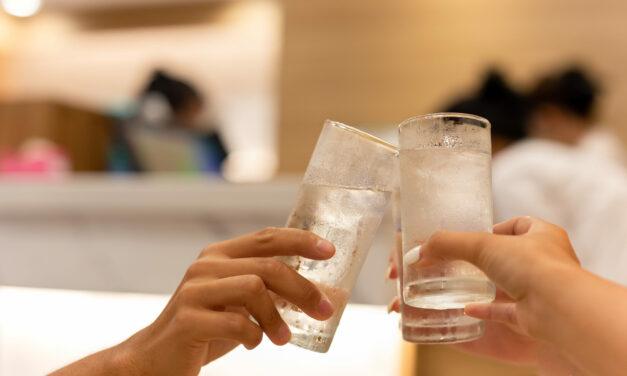 Wonderful Water: Cheers To OWASA's Annual Report Card