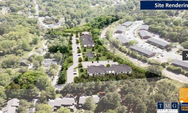 Chapel Hill Residents Raise Concerns Over Proposed Jay Street Affordable Housing