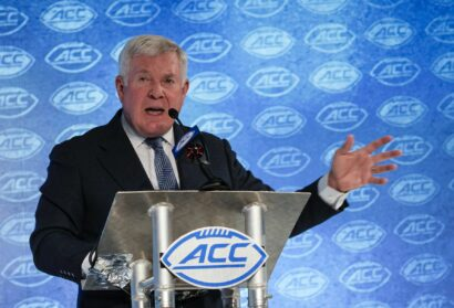 Top Quotes from UNC Football at ACC Kickoff Event
