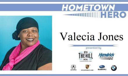 Hometown Hero: Valecia Jones