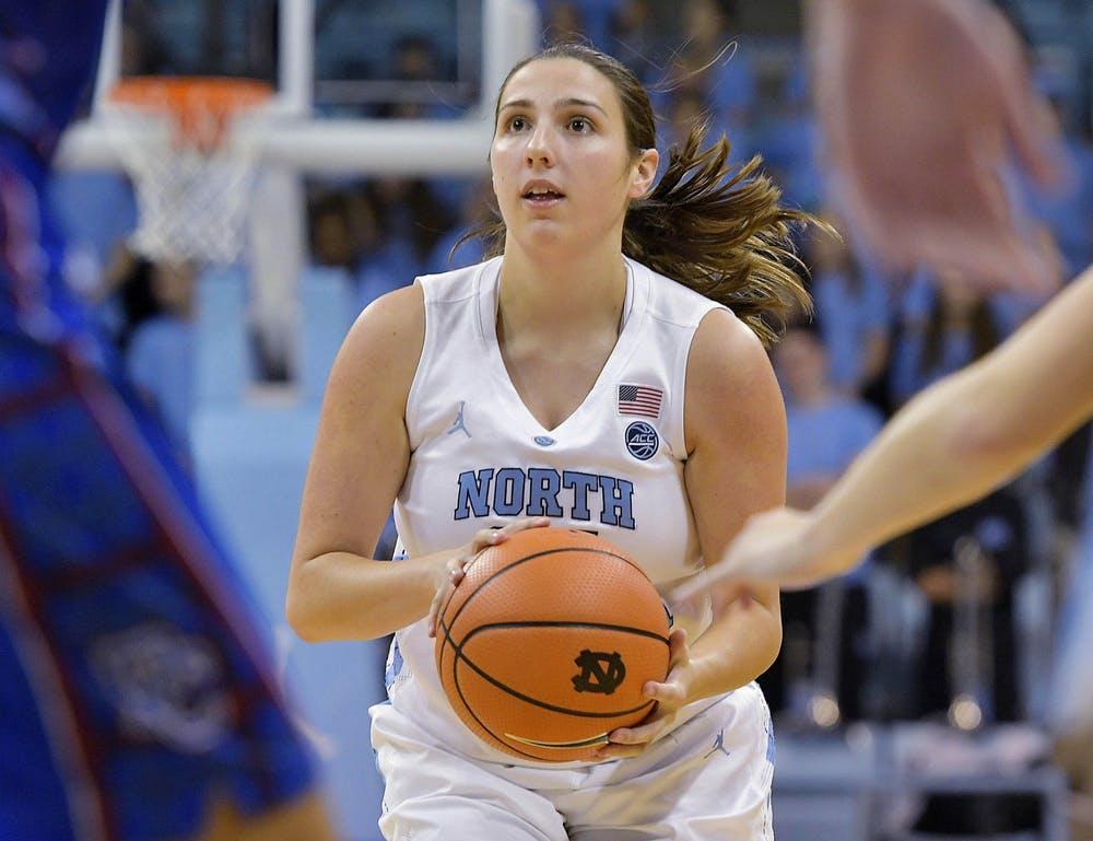 UNC Women's Basketball Names Liz Roberts Director Of Recruiting