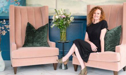 Woman Crush Wednesday: Catherine French
