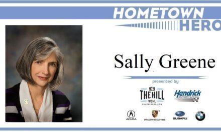 Hometown Hero: Sally Greene