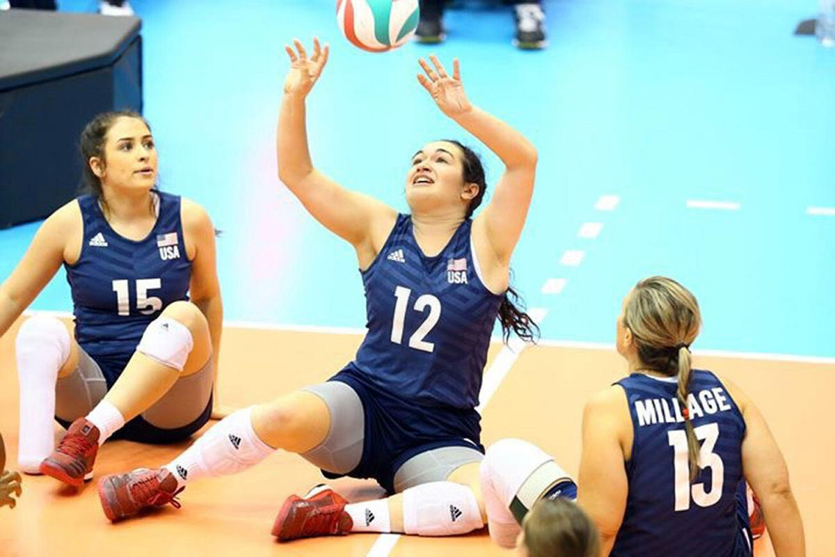 'The Most Surreal Thing I've Ever Done': UNC Student Emma Schieck Reflects on Paralympic Gold Medal