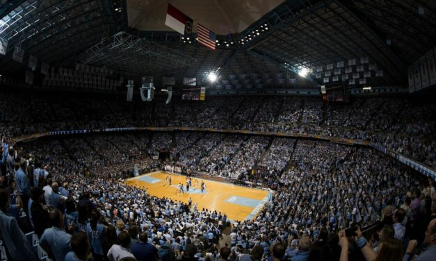 'Late Night' Festivities for UNC Basketball Scheduled for October 15
