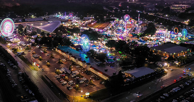 NC State Fair Not Requiring Vaccinations, Masks in 2021